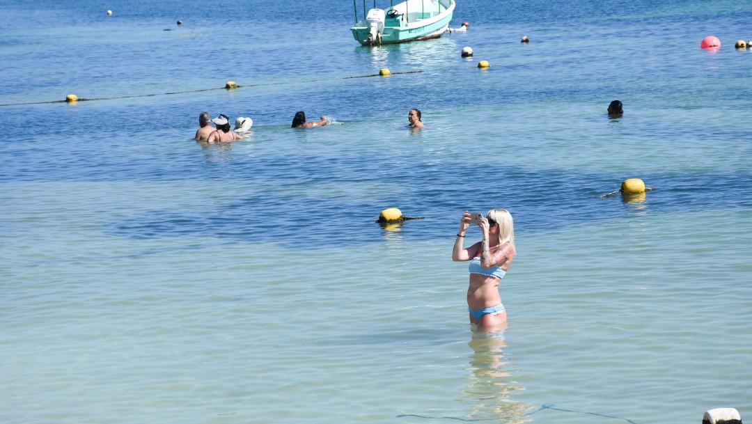 Las playas más limpias y más contaminadas de México