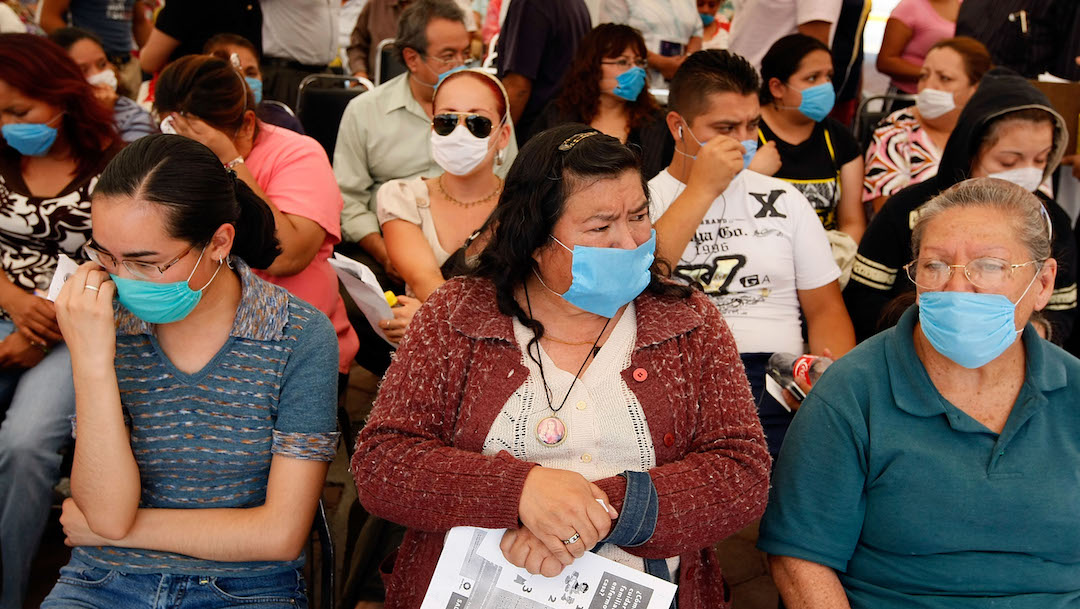 Foto Así puedes prevenir enfermedades respiratorios en temporada de frío 10 diciembre 2019