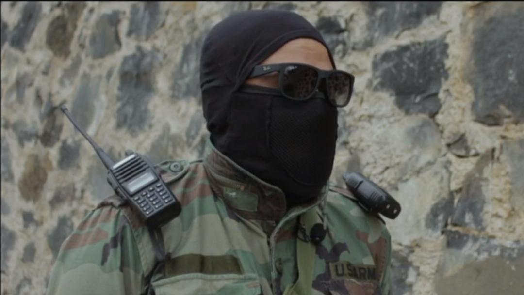 FOTO: Surge presunto grupo de autodefensas en la CDMX Noticieros Televisa