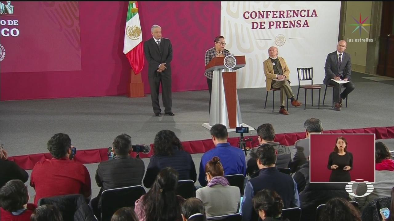 Foto: Grupo México No Cumplió Acuerdos Derrame 2014 Profepa 12 Diciembre 2019