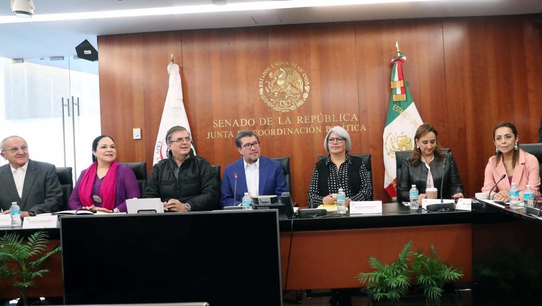México hizo su última propuesta para T-MEC , espera respuesta de Estados Unidos, el 09 de diciembre de 2019