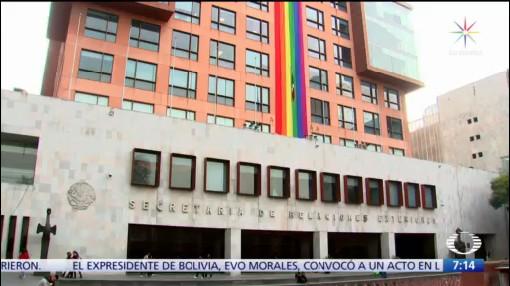 sre conmemora decimo aniversario de matrimonios igualitarios en cdmx