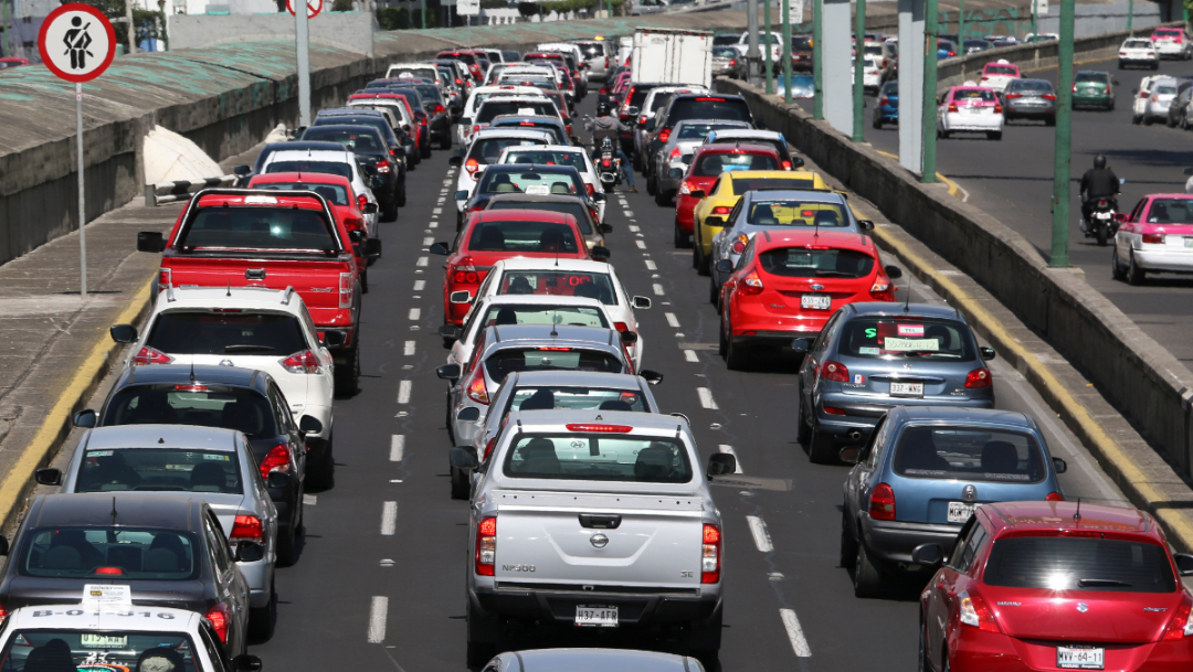 En 2020 habrá descuentos para pagos vehiculares en Edomex