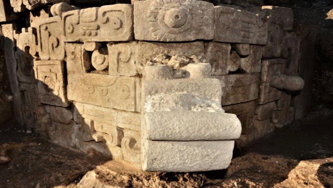 Encuentran objetos mayas de más de 2,600 años de antigüedad
