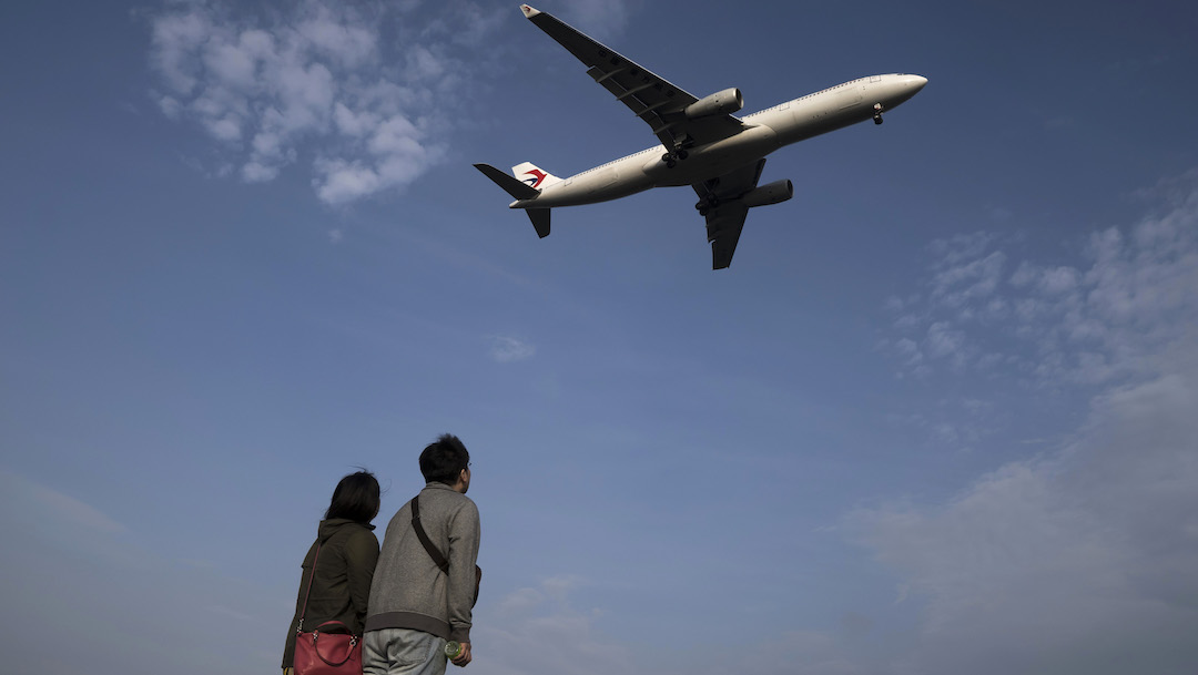 Foto Aerolínea dará 50 mil vuelos gratuitos para conocer Japón 7 enero 2019