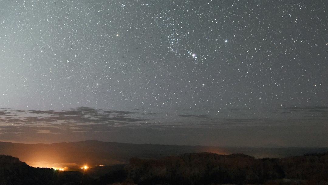 FOTO Calendario astronómico 2020: ¿Qué se podrá ver en el cielo? (Getty Images)