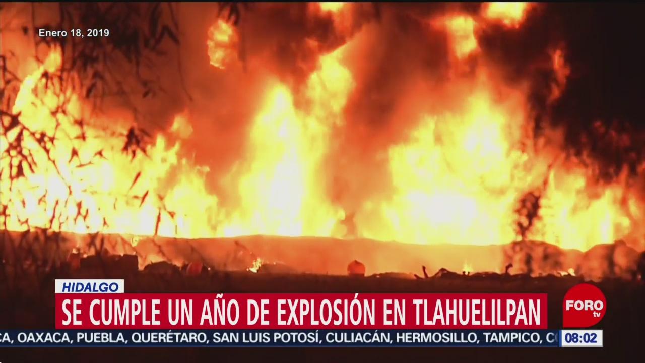 FOTO: 18 enero 2020, celebran misa para recordar a victimas de explosion en tlahuelilpan