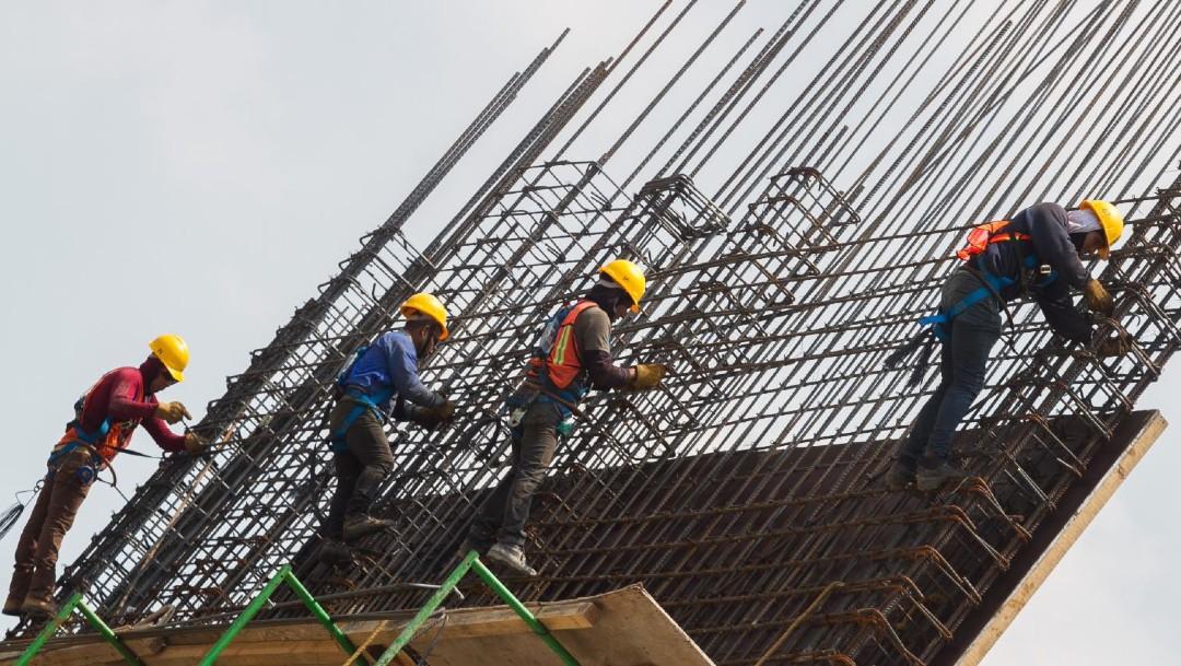 Imagen: La norma en esta alcaldía permite la construcción máxima de cinco niveles por edificio y se construyeron algunos de hasta 21 pisos