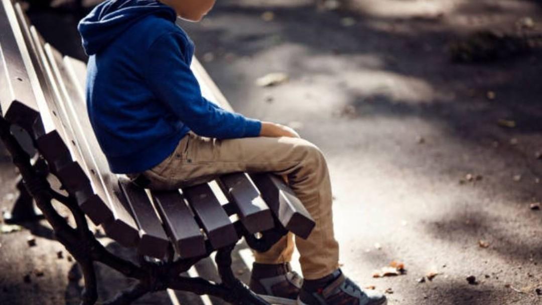 Depresión infantil aumentaría ante cambios familiares