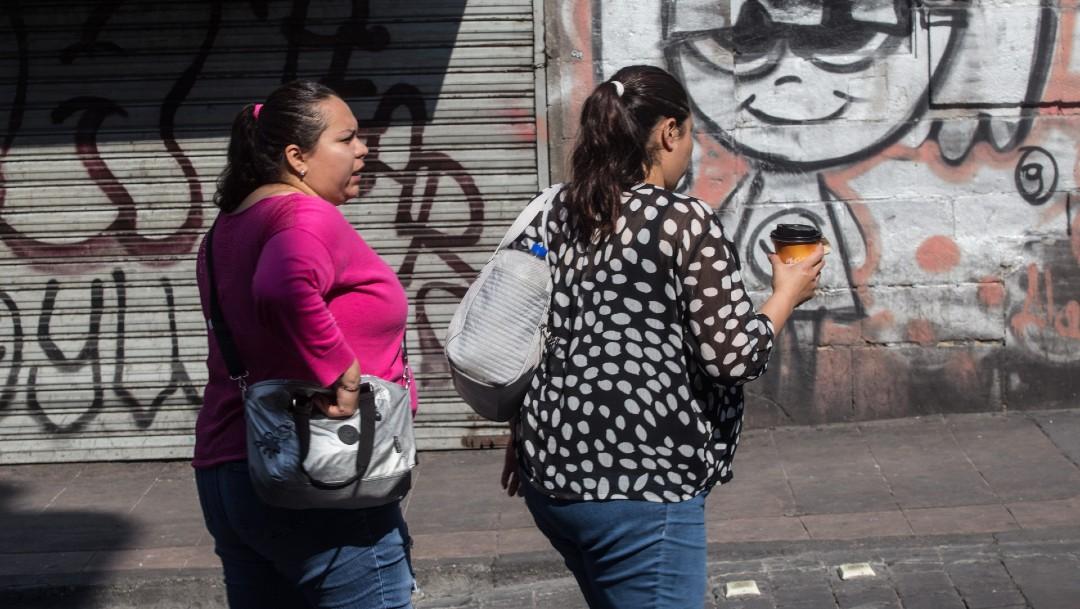 Foto: Descarta AMLO subir impuestos para combatir obesidad