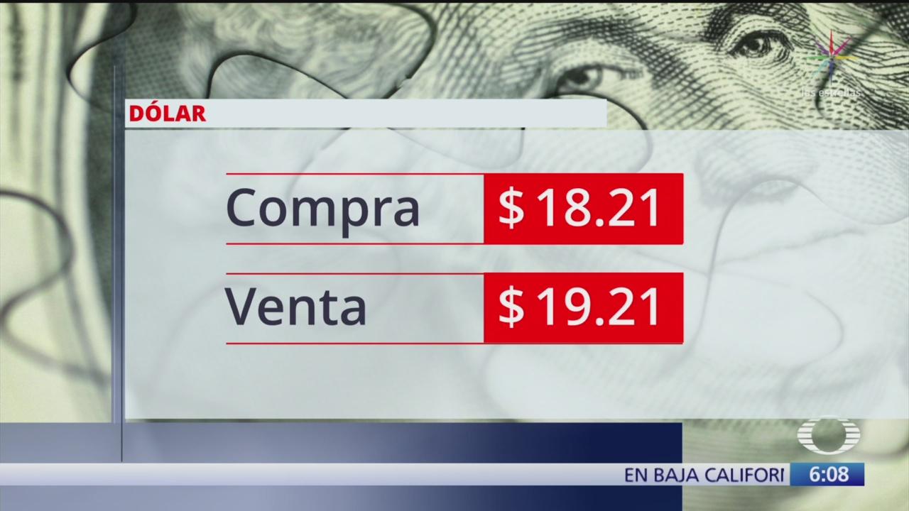 Foto: el dolar se vendio en 19 21 pesos