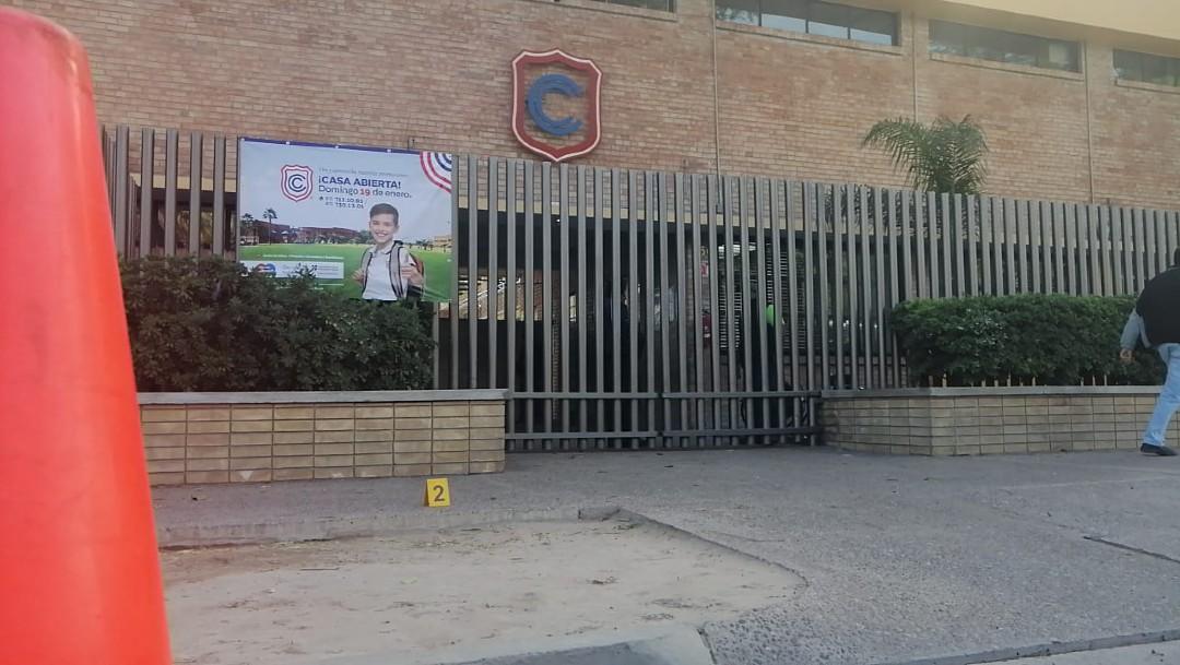 Foto: Estos son algunos tiroteos registrados en escuelas de México