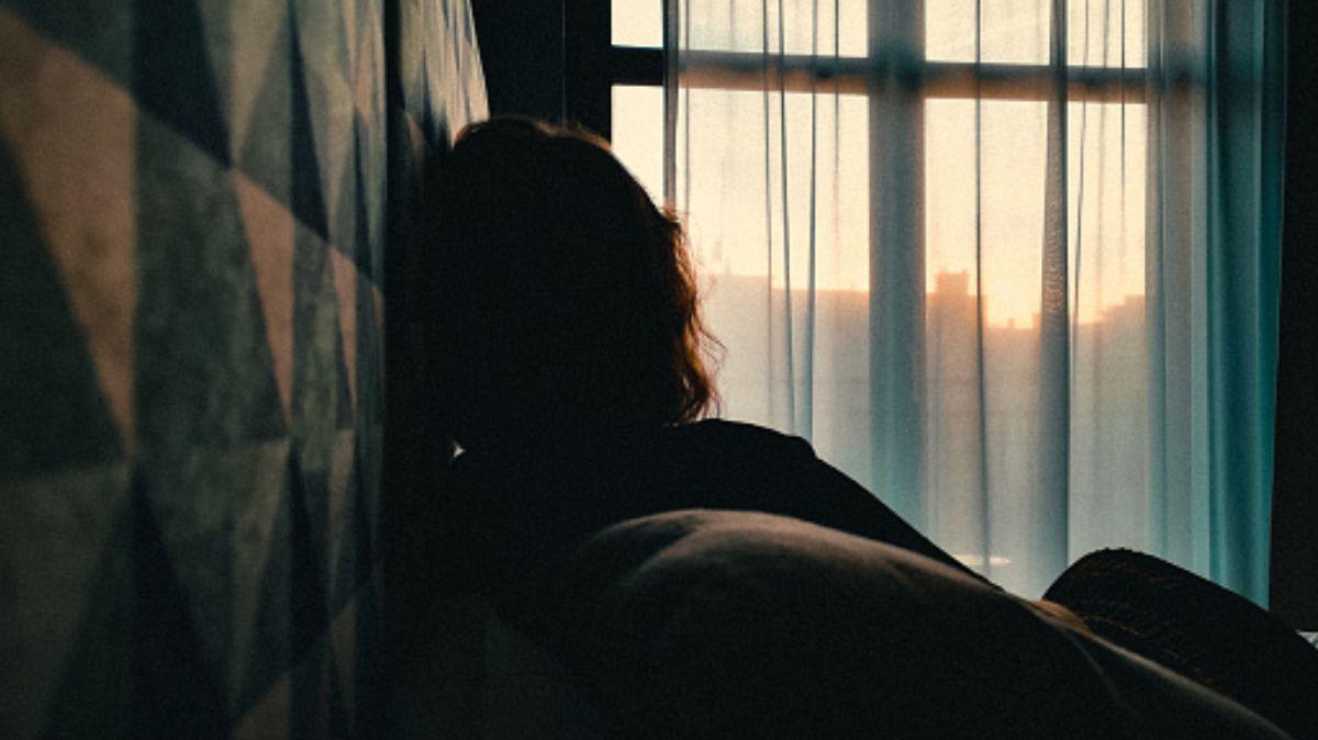 Mujeres son más propensas a sufrir depresión