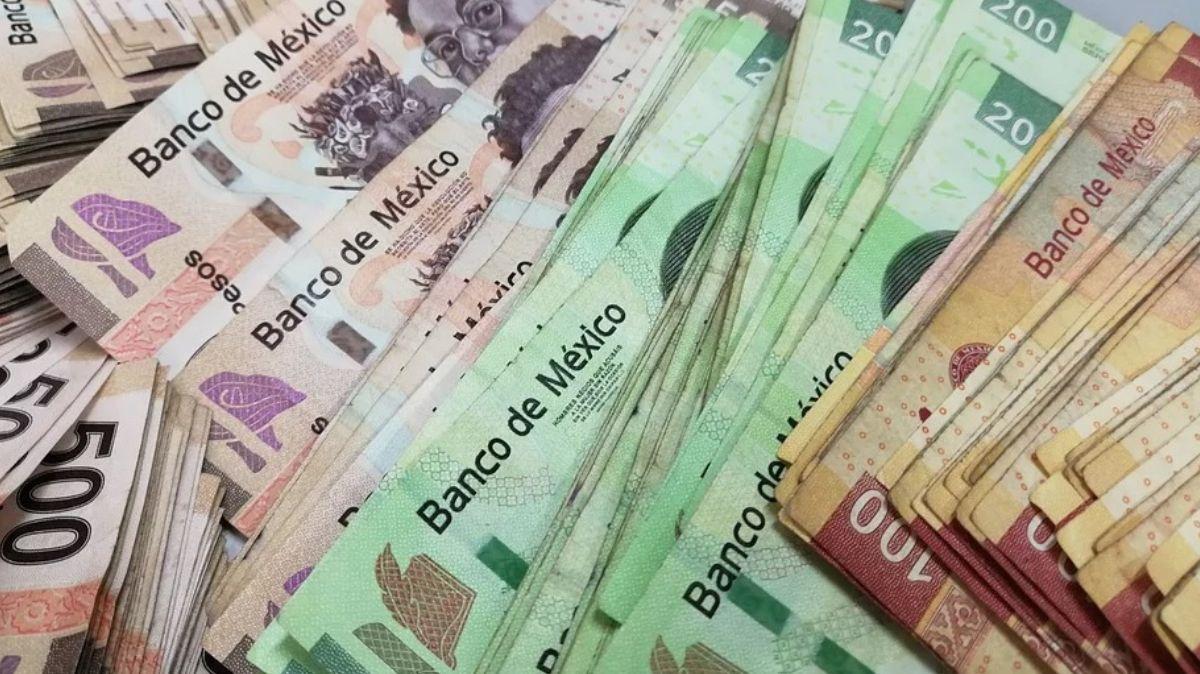 Peso mexicano hoy corta racha de 15 sesiones a la baja
