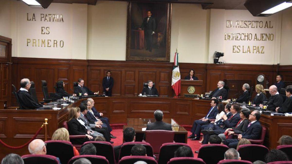 SCJN invalida artículos de Fiscalías de Colima y Michoacán