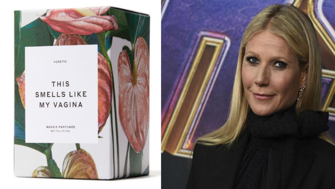 Foto Gwyneth Paltrow lanza vela aromática con olor a su vagina; se agotó en horas 13 enero 2020