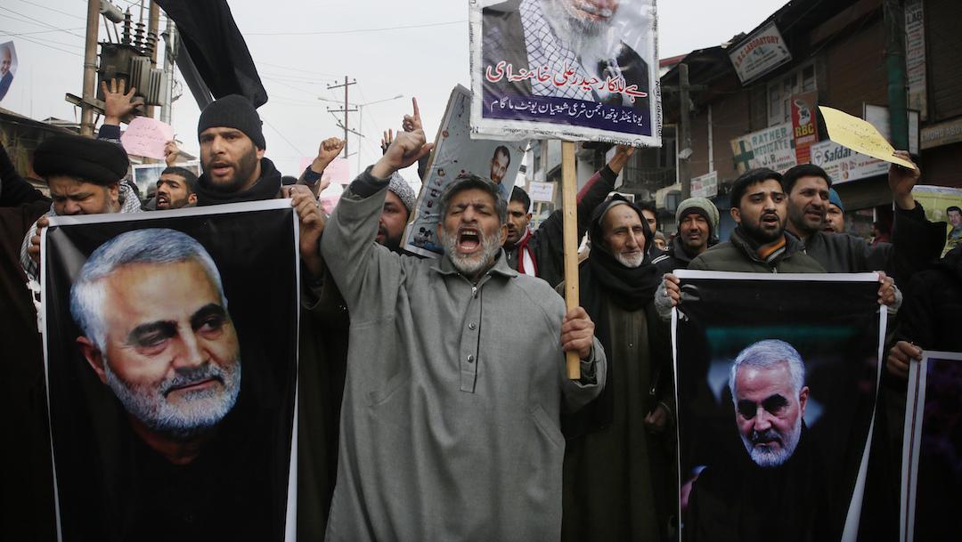 Qasem-Soleimani-Osama-bin-Laden-Donald-Trump-Iran