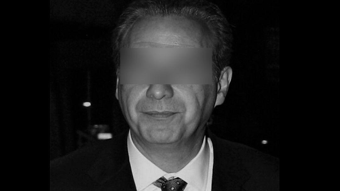 Juan Collado comparece ante juez para evitar ser vinculado por tráfico de influencias
