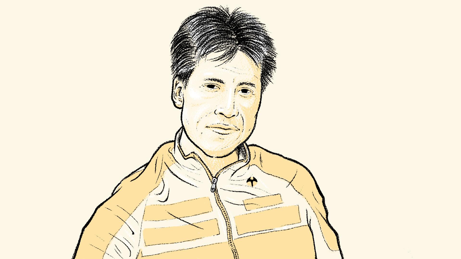 Muere Miguel Arroyo, 'El Halcón de Huamantla', leyenda del ciclismo en México