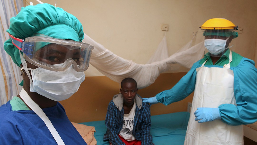 Foto: Mueren 41 personas por fiebre de Lassa en Nigeria