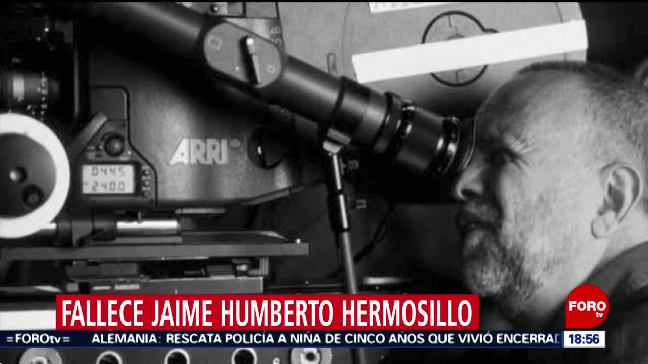 FOTO: quien fue jaime humberto hermosillo
