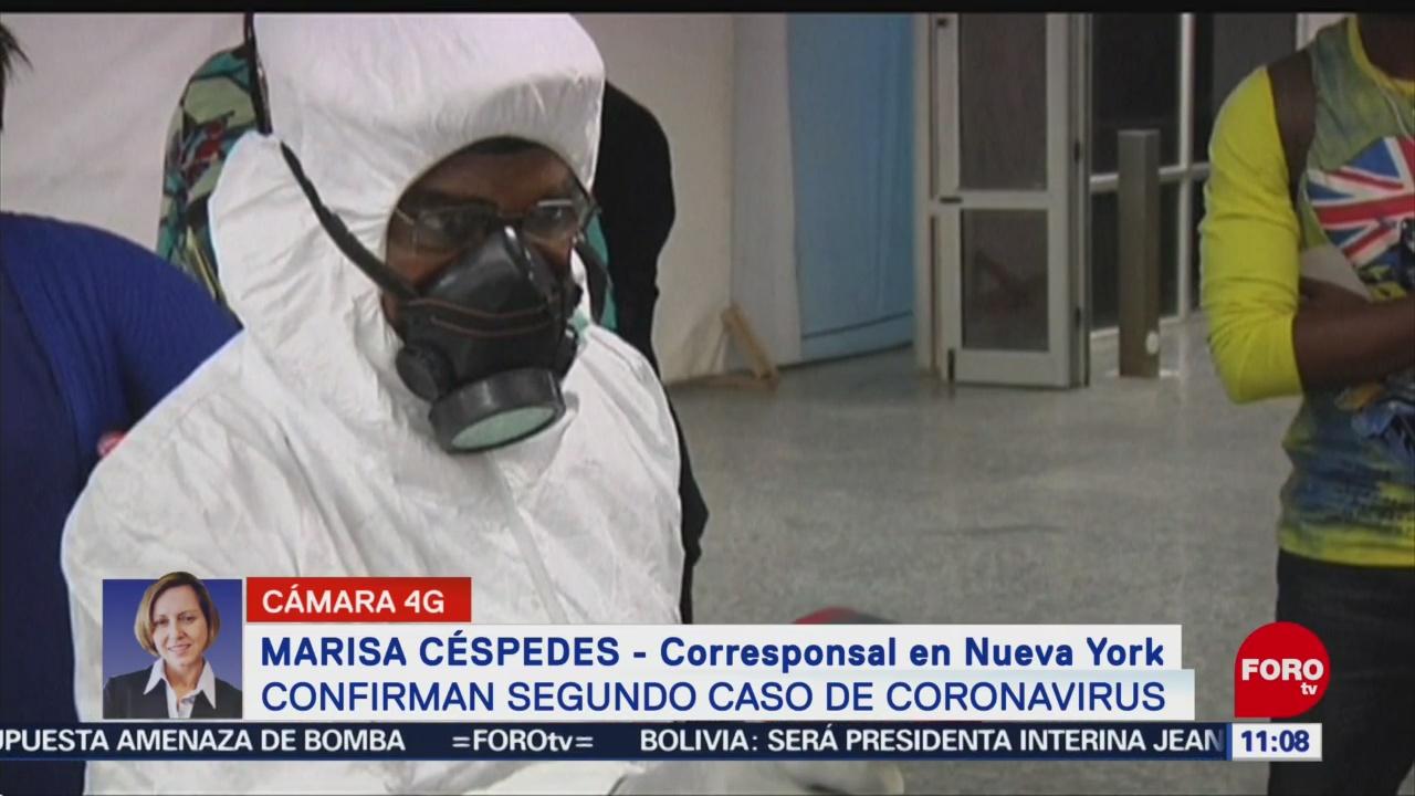 FOTO: 25 enero 2020, refuerzan medidas preventivas de salud en todo el mundo por coronavirus