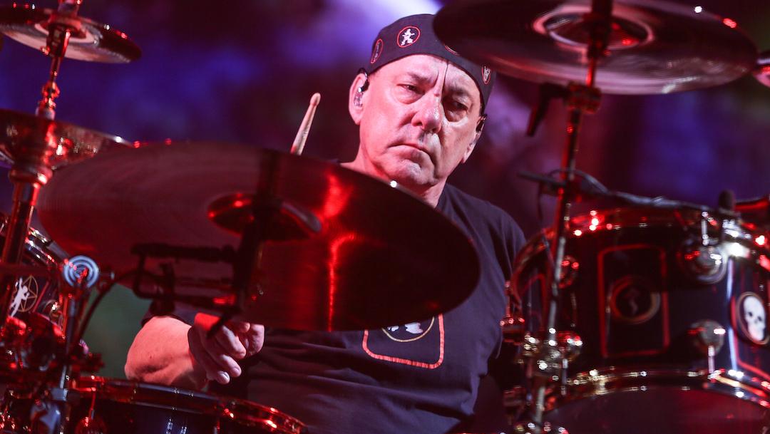 Neil-Peart-Rush-banda-rock-baterista