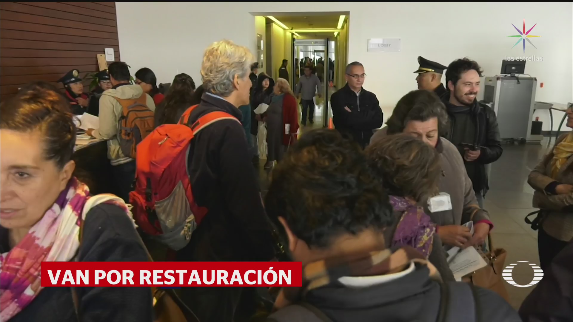 Foto: Semarnat Ambientalistas Acciones Infiernos Ambientales 21 Enero 2020