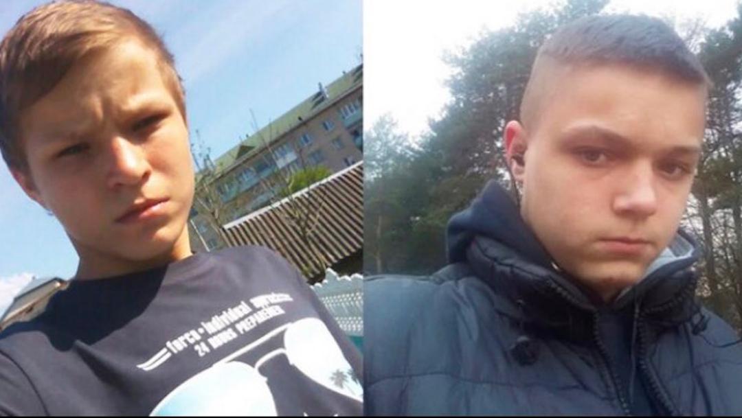 Hermanos reciben pena de muerte por acuchillar a su maestra