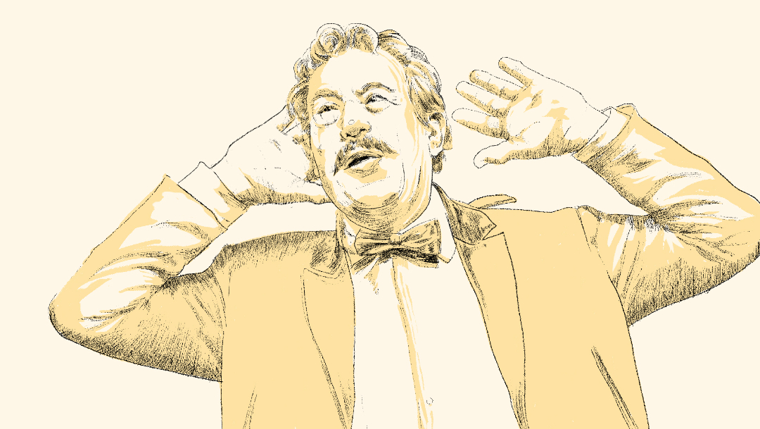 IMAGEN Muere Terry Jones, estrella de Monty Python (Televisa.news)
