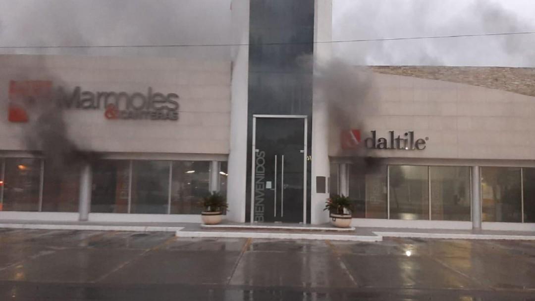 Foto: Tiroteos en Nuevo Laredo son respuesta a operativos, dicen autoridades