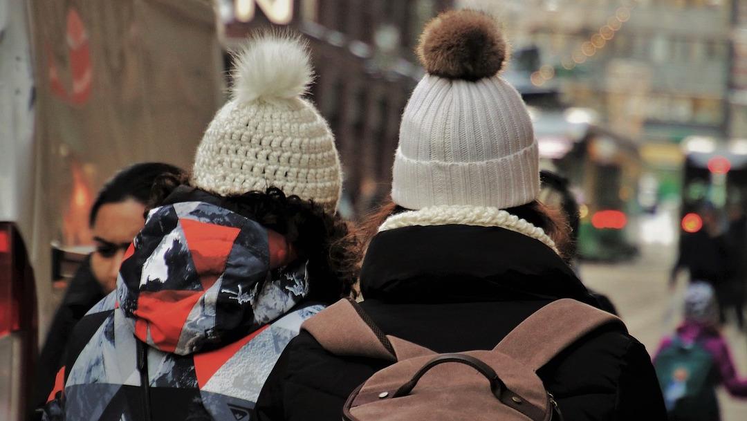 Lluvia, frío y nieve para inicio de 2020 en Durango
