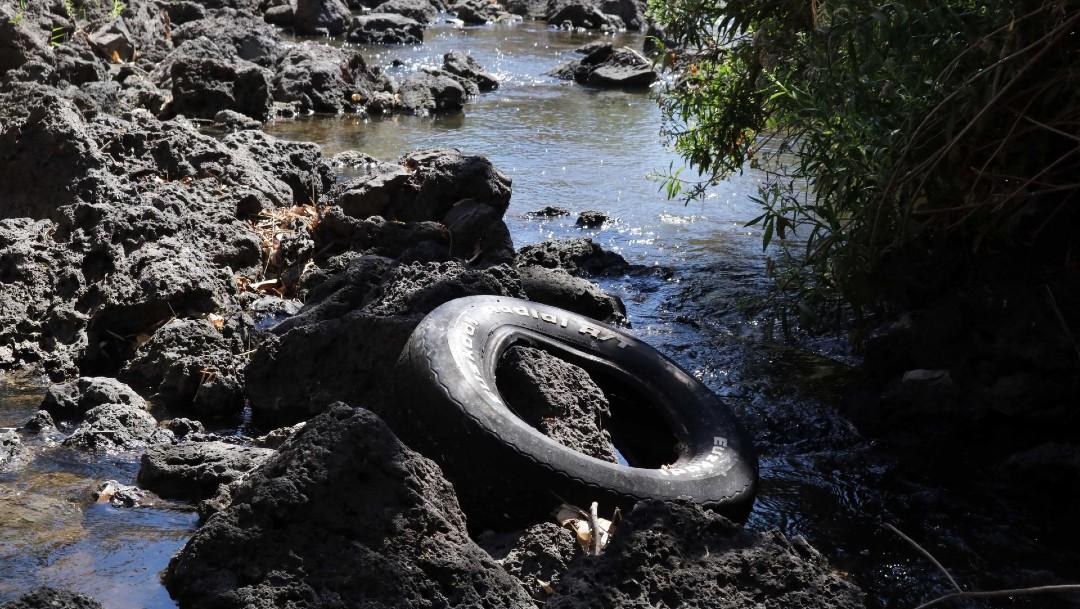 Imagen: Juan Carlos Valencia Vargas, profesor de la UNAM, afirmó que miles de sistemas comunitarios de agua no son monitoreados, por lo que ponen en riesgo la salud de millones de personas
