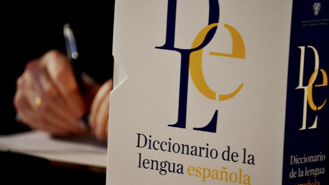 diccionario lenagua española rae