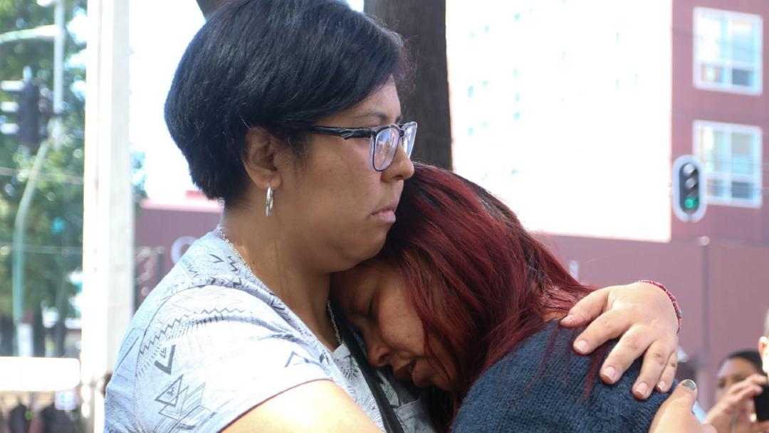 Foto: Crece ira en México tras asesinato de Fatima; AMLO culpa al neoliberalismo 13 de febrero de 2020, (GRACIELA LÓPEZ /CUARTOSCURO.COM)