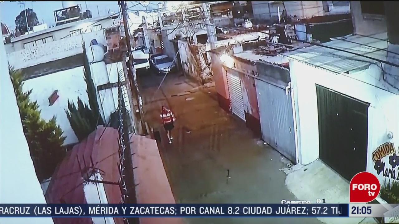 Foto: Fátima Feminicidio Niña Esto Se Sabe 17 Febrero 2020