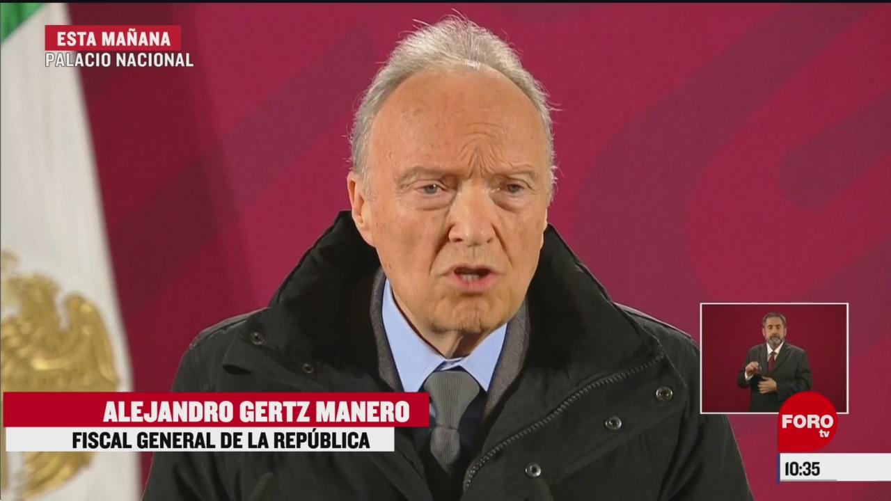 gertz manero entrega 2 mil mdp a instituto para devolverle el pueblo lo robado