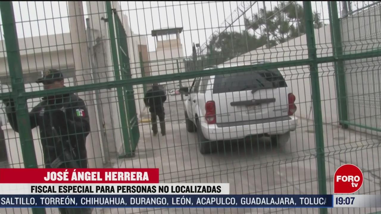 Foto: Madre Bebé Karol Encontrada Muerta Coahuila Libertad 21 Febrero 2020