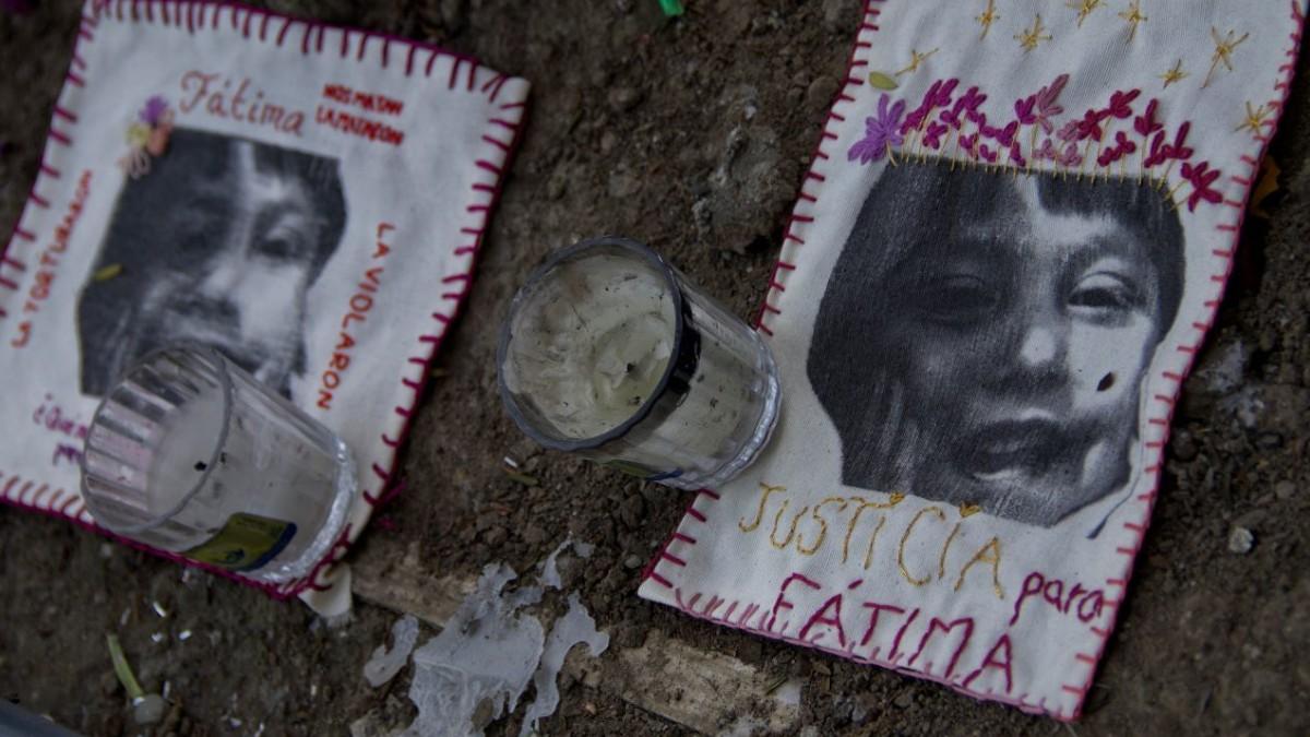 Caso Fátima: Madre de Giovana pide protección para su hija