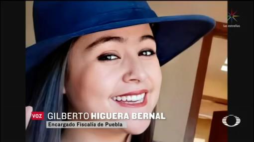 Foto: Pelea Sombrero Línea Investigación Asesinato Estudiantes Puebla 26 Febrero 2020