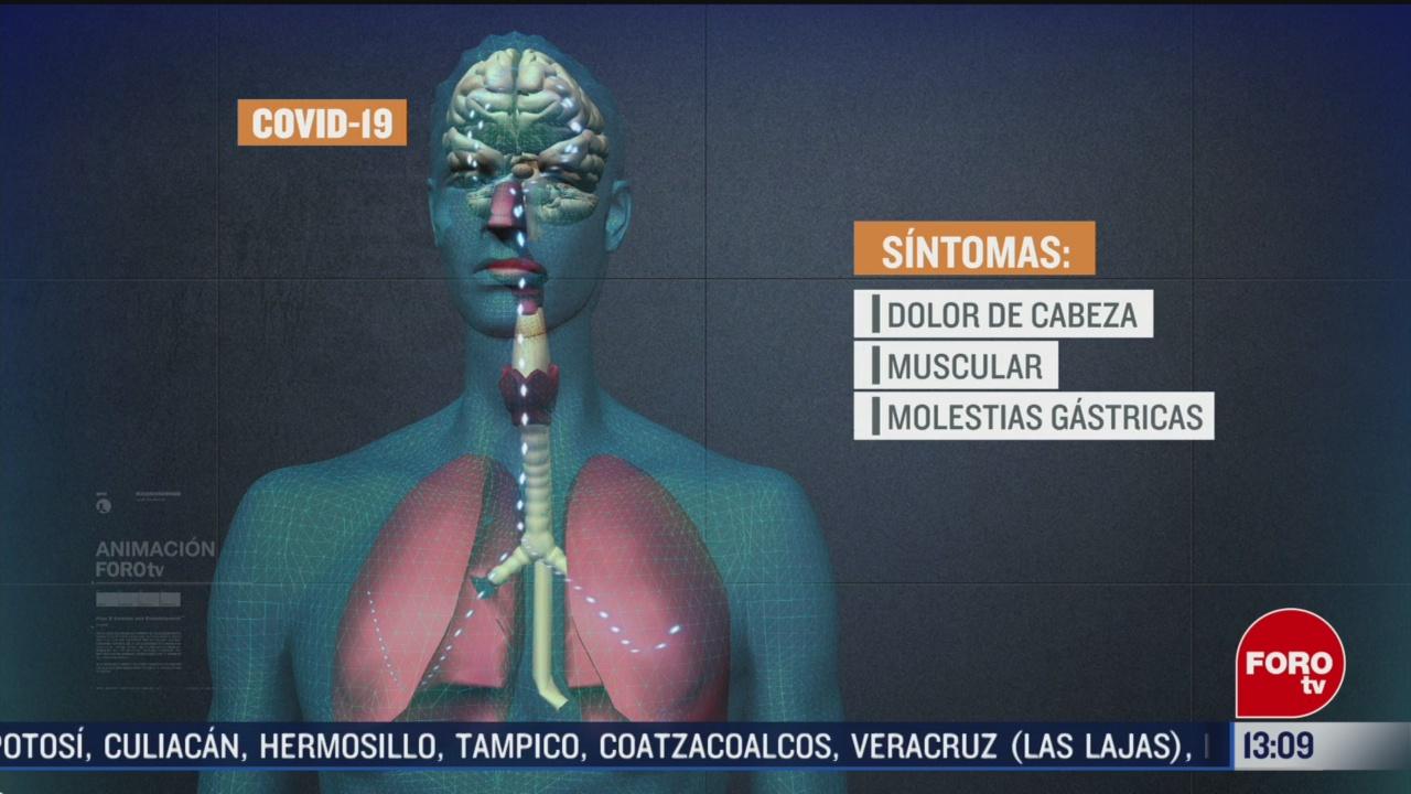 FOTO: personas de la tercera edad entre las mas afectadas por coronavirus