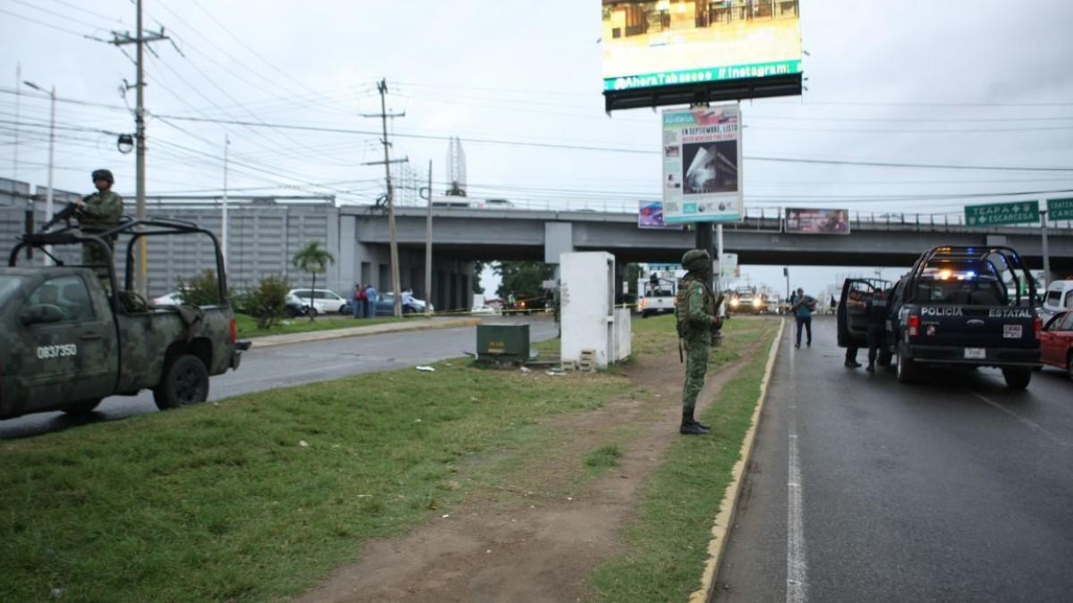 Matan a estudiante universitario en Tabasco