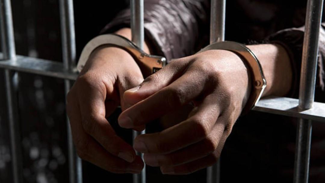 Imagen: Omar 'T' fue condenado a 10 años de prisión por delitos contra la salud; la entonces Policía Federal le detectó, por medio de Rayos X, diversas cápsulas con cocaína