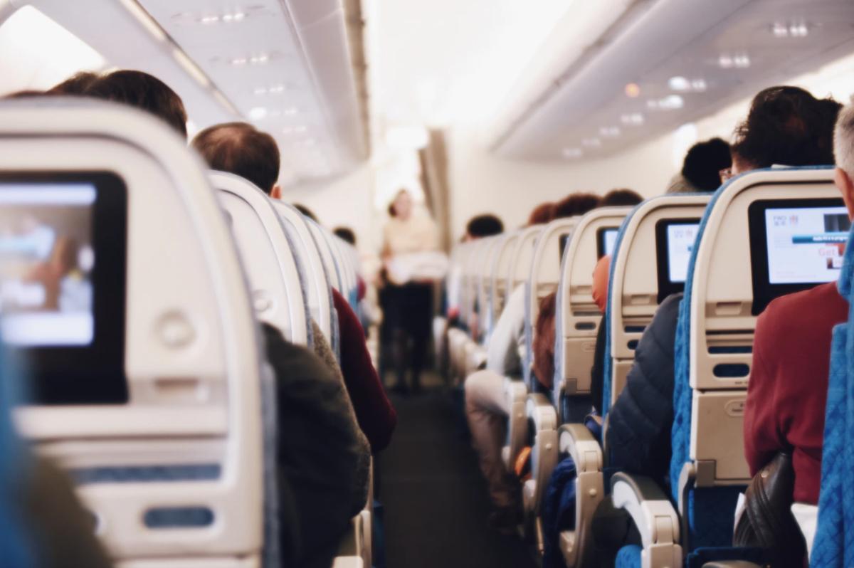 20 de febrero 2020, Tips encontrar vuelos baratos, Vuelos, Avión, Pasajeros, Personas
