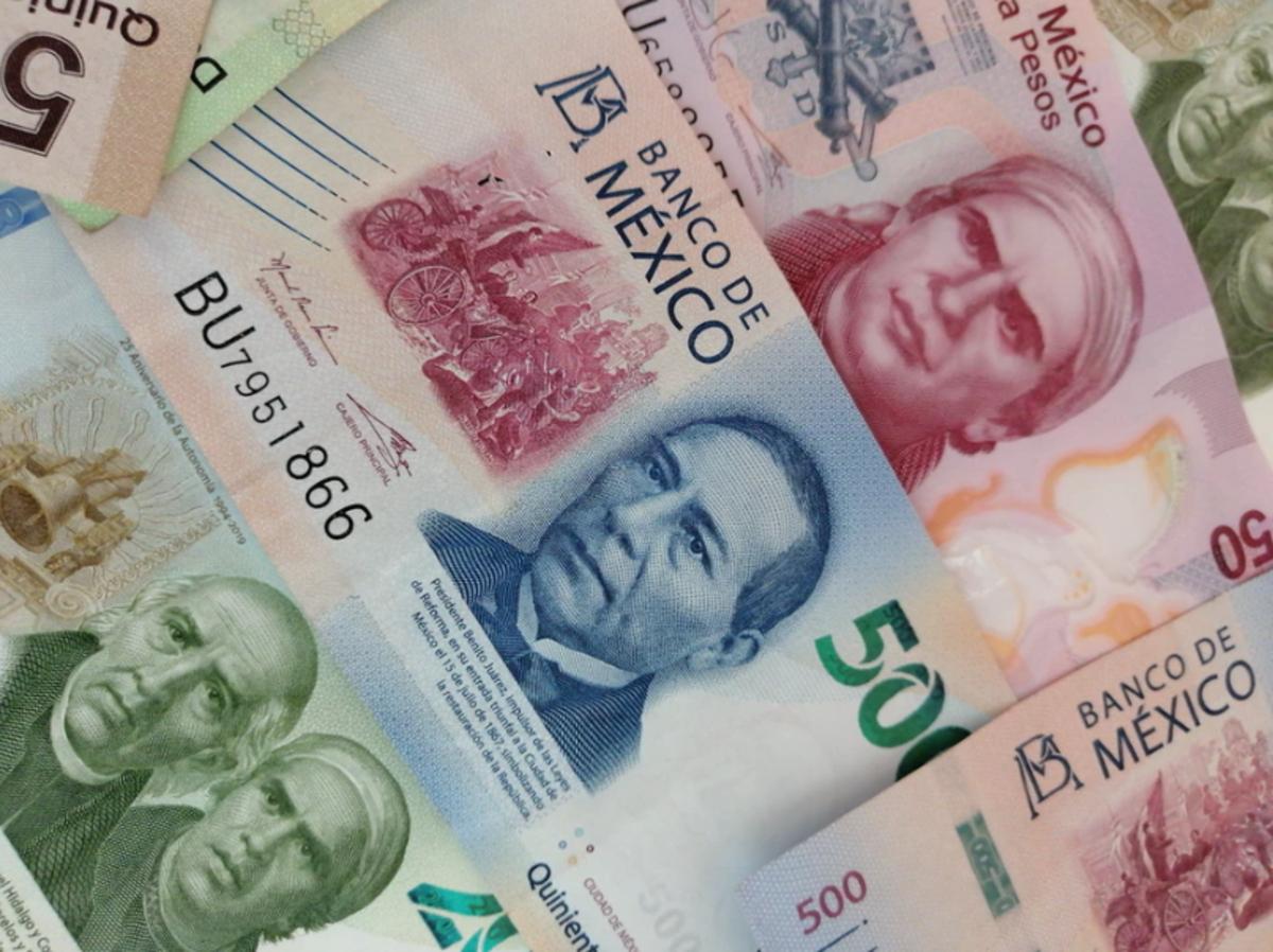 04 de febrero 2020, Valor de la UMA, UMA, Dinero, Billetes, Dinero Mexicano, Efectivo