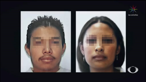 Foto: Vinculan Proceso Presuntos Feminicidas Fátima 24 Febrero 2020