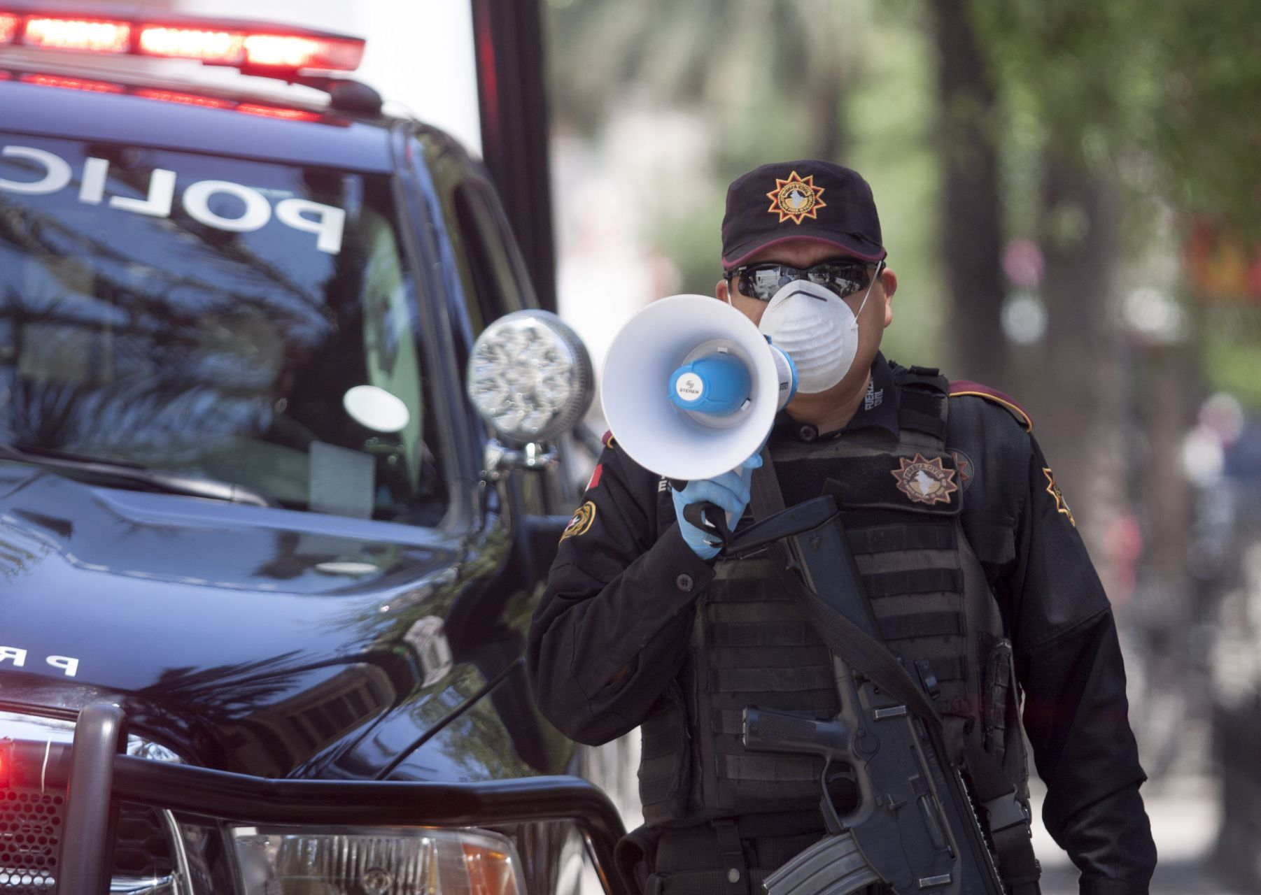 Actividades-Esenciales-Noticias-Definicion-Mexico-Diario-Oficial-Federacion-Cuales-son-COVID-19-No-Esenciales-Economia-Mexicana-Contingencia-Sanitaria, Ciudad de México, 31 de marzo 2020