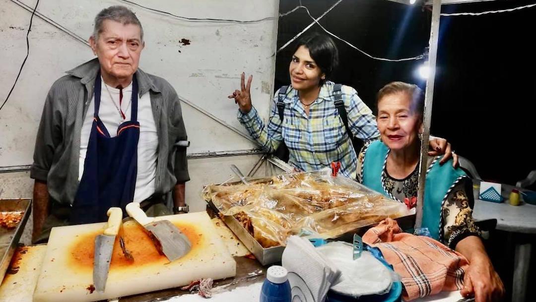 Foto Negocio de abuelitos duplica su clientela gracias a las redes sociales 11 marzo 2020