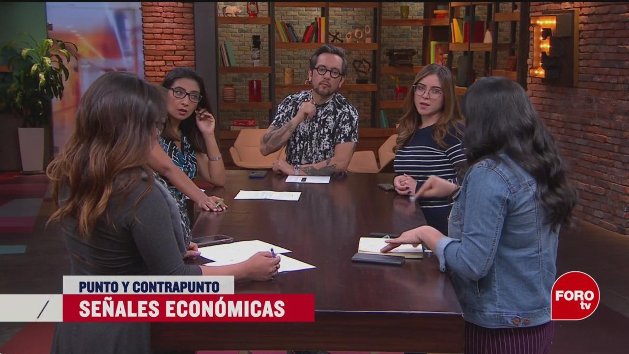 Foto: Así fU Lunes Negro Bolsa Valores 10 Marzo 2020