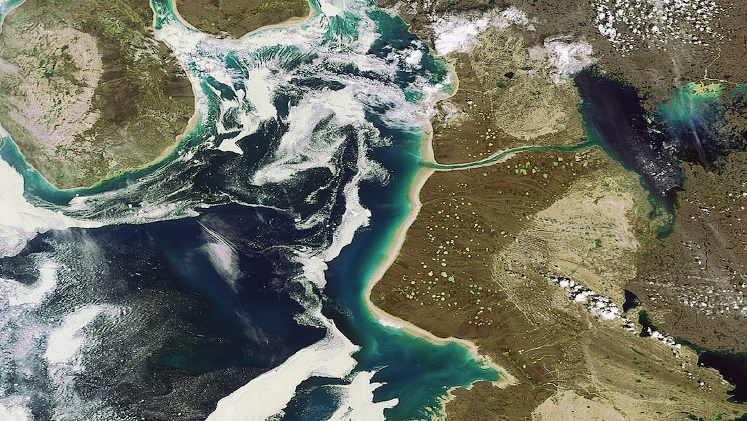 Foto Científicos canadienses descubren que antiguo continente era más grande de lo pensado 23 marzo 2020